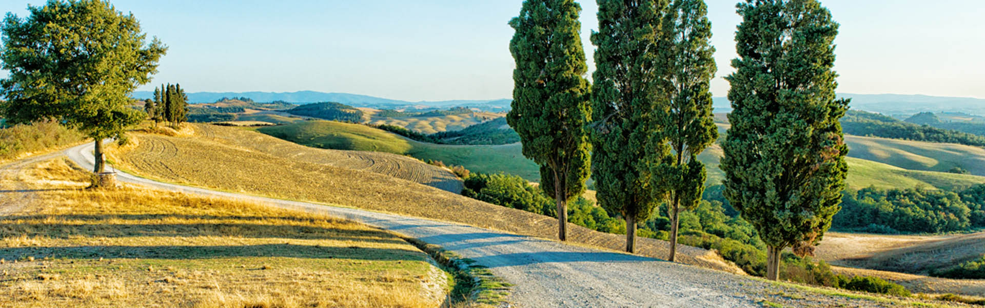 tuscany countryside accommodations